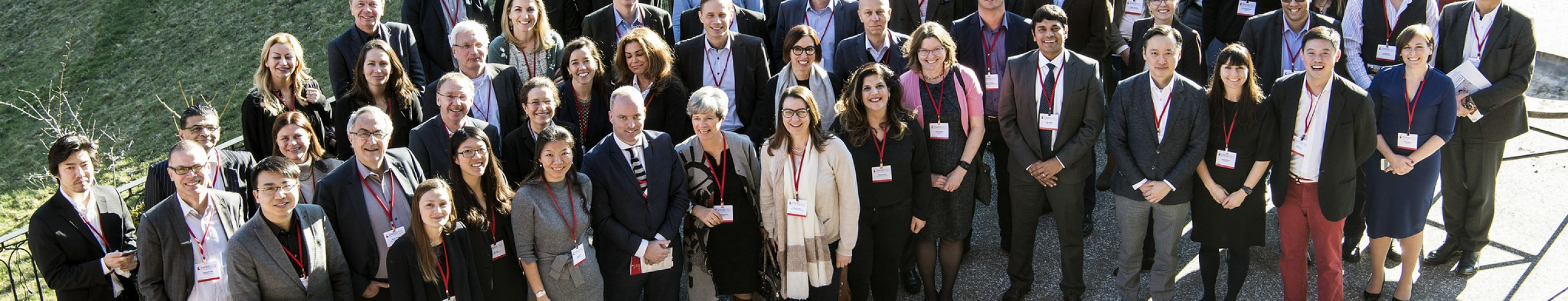 Swiss HLG winter conference 2018