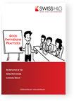 Swiss HLG Good Partnering Practices BOOKLET