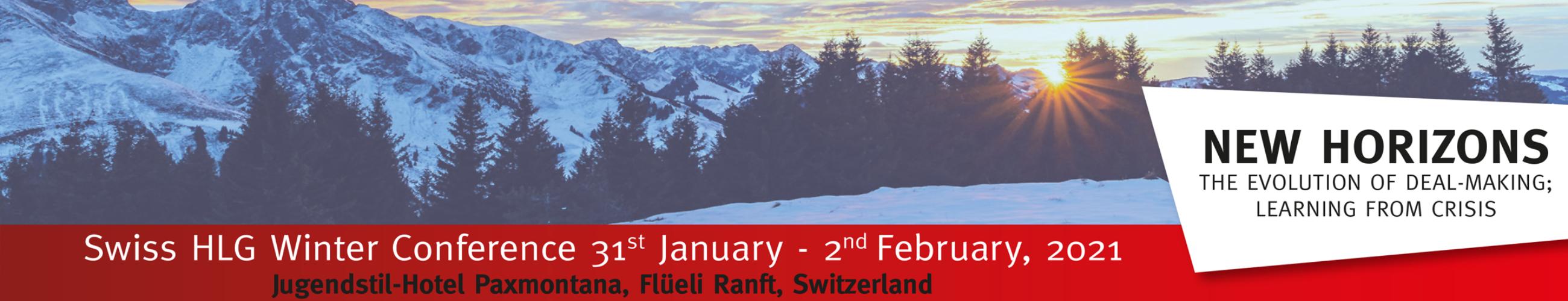 Slider FRONT PAGE 2021 Conference website